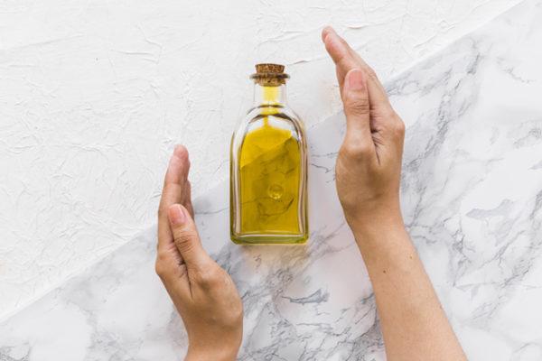 El aceite de oliva virgen extra se utilizaba desde siempre en muchos remedios de tipo casero.