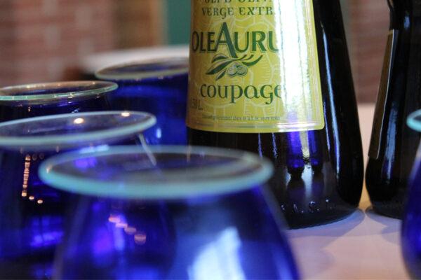 Us atreviu a conèixer amb nosaltres quines són les diferències entre un tast de vins i un tast d'oli d'oliva?